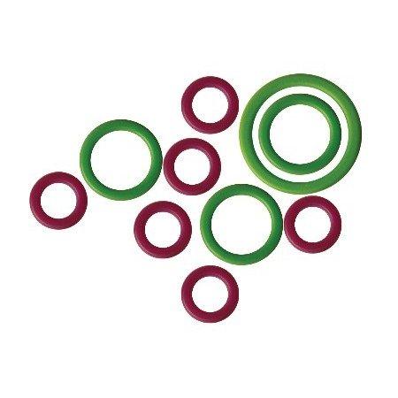 Marcapunti ad anello chiuso