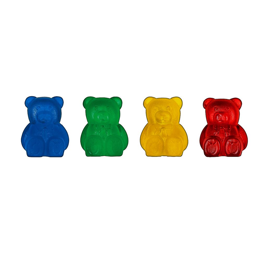 Set salvapunte orsetto