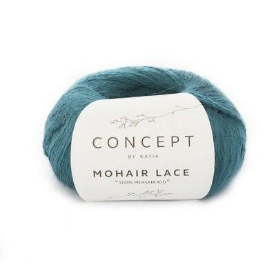 Mohair Lace