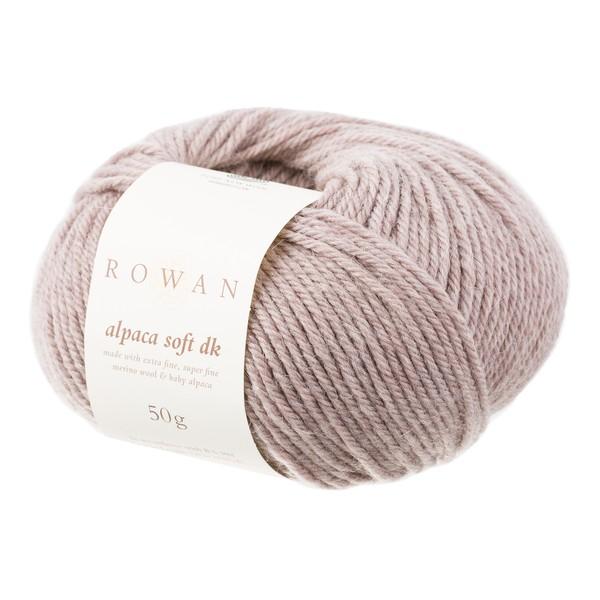 Alpaca Soft DK