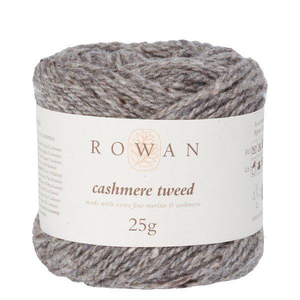 Cashmere Tweed