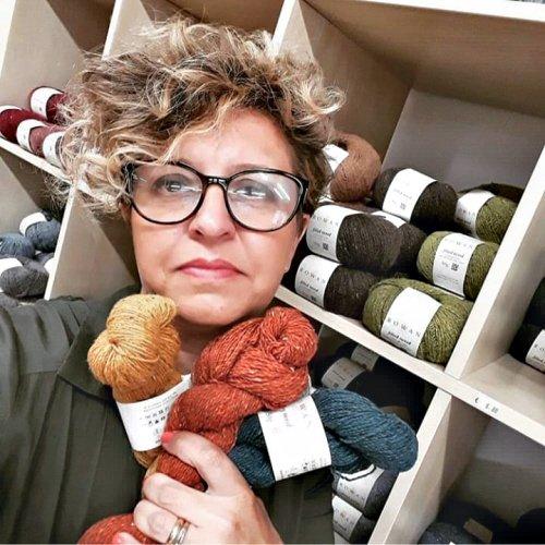 La riapertura di Le vie della lana